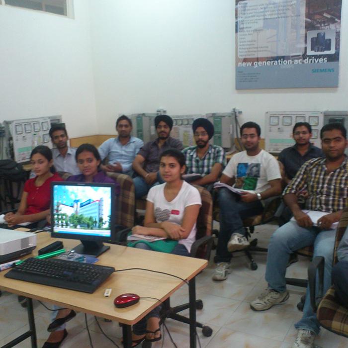 Student Training1