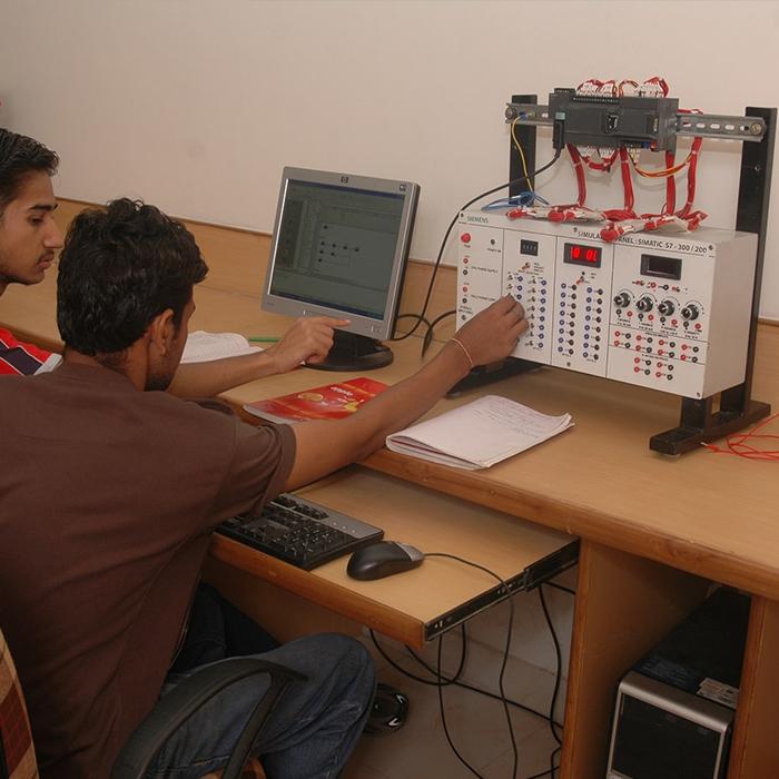 Student Training10
