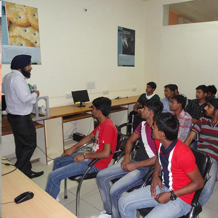 Student Training17