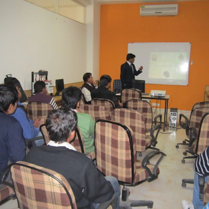 Student Training19