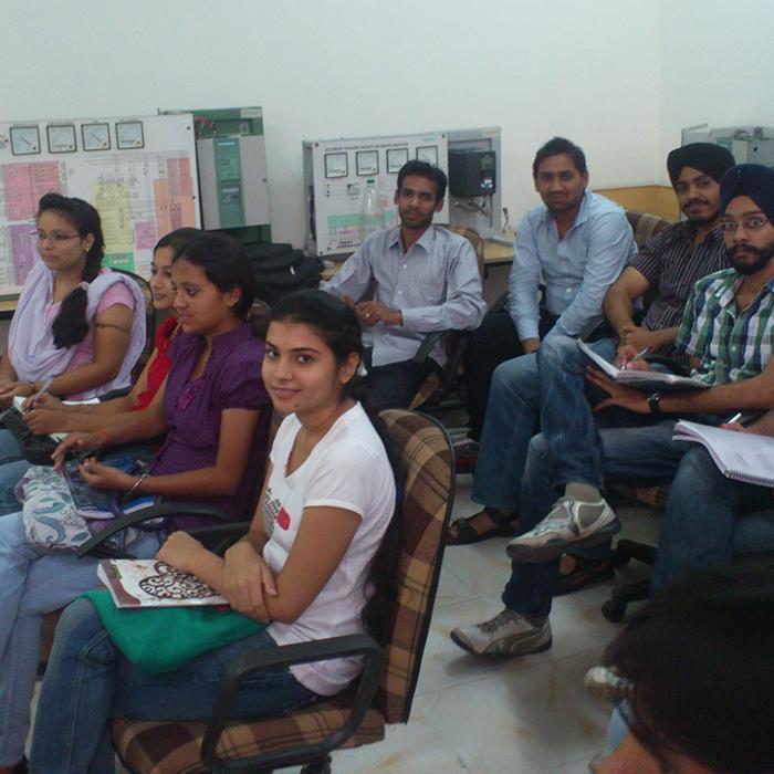 Student Training2