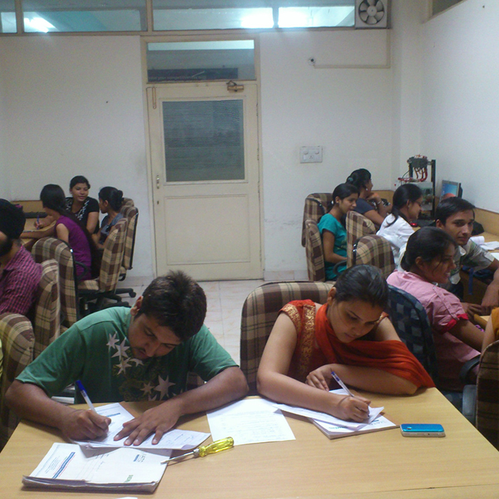 Student Training4